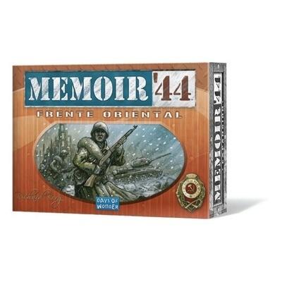 Days of Wonder - Memoir '44: Frente oriental