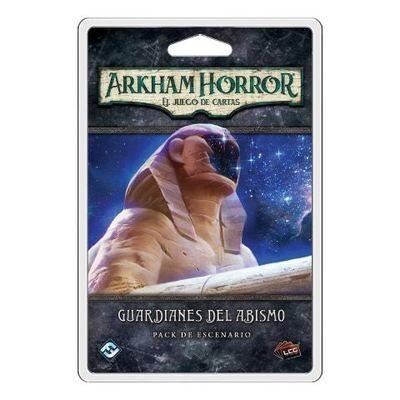 Fantasy Flight - Arkham Horror LCG: Guardianes del Abismo