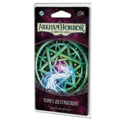 Fantasy Flight - Arkham Horror LCG: Eones destrozados