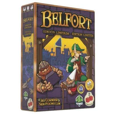 2 Tomatoes - Belfort Edición Limitada