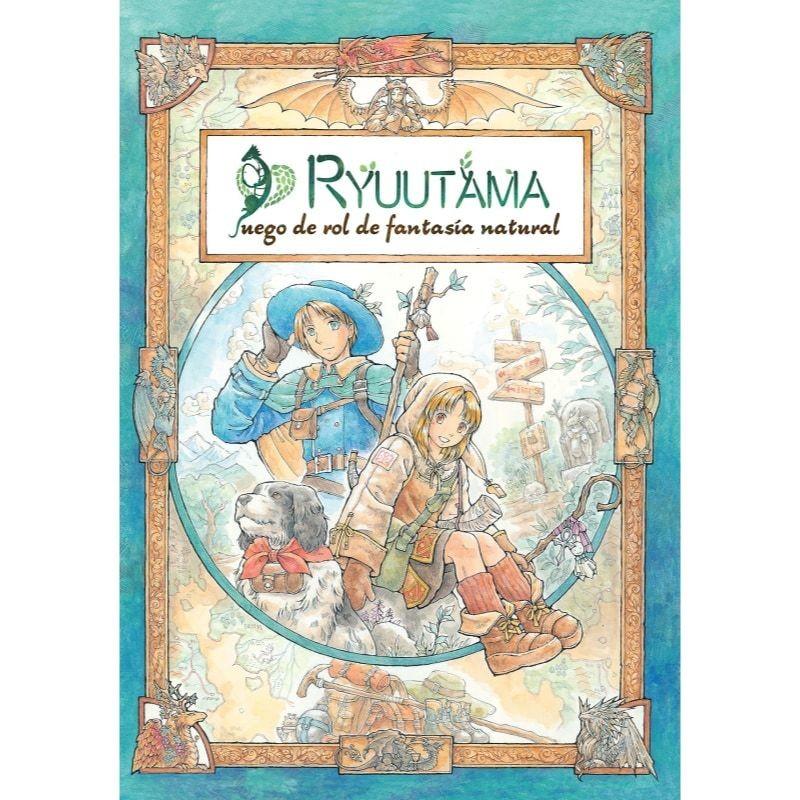 Other Selves - Ryuutama