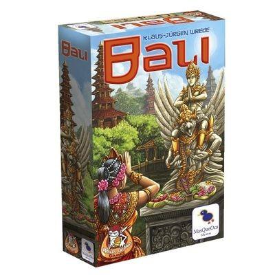 MasQueOca - Bali