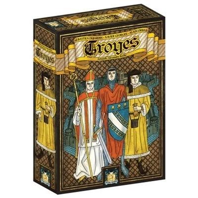 Pearl Games - Troyes