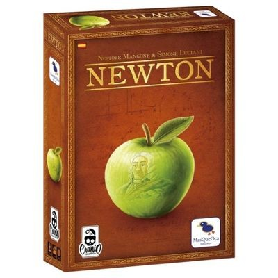 MasQueOca - Newton