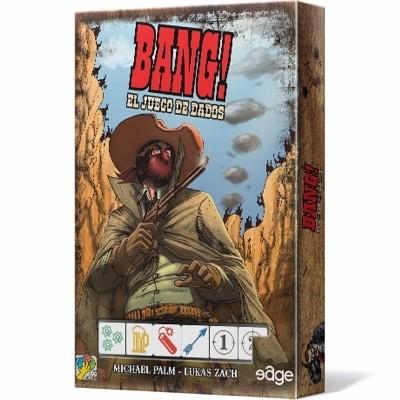 DV Giochi - Bang! El juego de dados