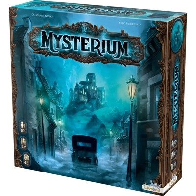 Libellud - Mysterium