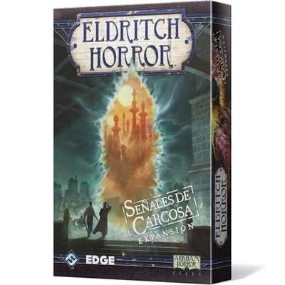 Fantasy Flight - Eldritch Horror: Señales de Carcosa