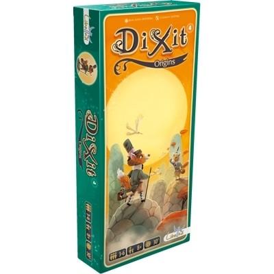Libellud - Dixit 4: Origins
