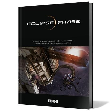 Edge - Eclipse Phase