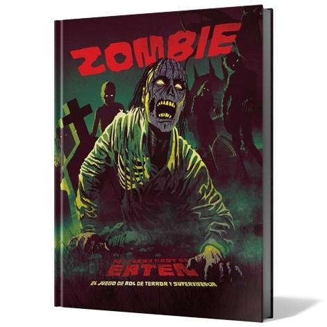 Edge - Zombie