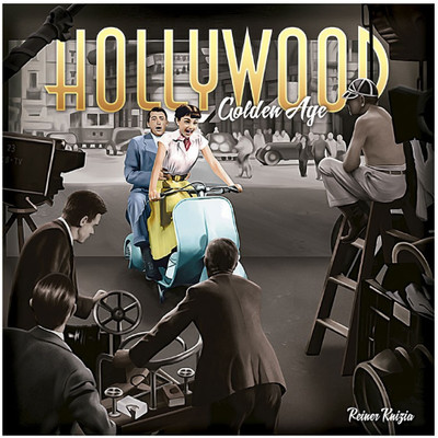 Ludonova - Hollywood Golden Age