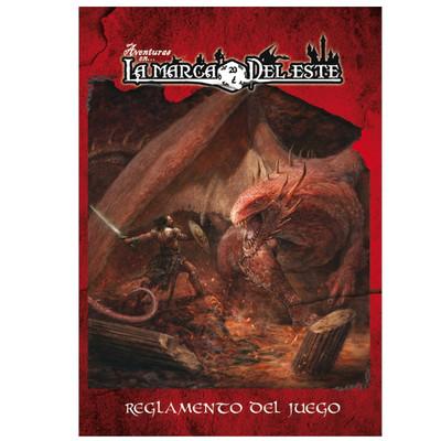 Holocubierta - Aventuras en la Marca del Este: Ed. bolsillo