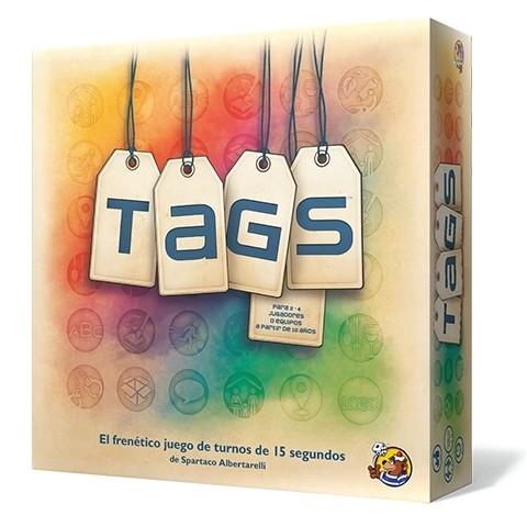 HeidelBAR Games - TAGS