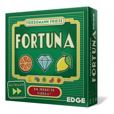 2F Spiele - Fast Forward: Fortuna