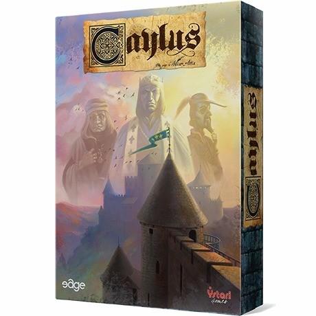 Edge - Caylus