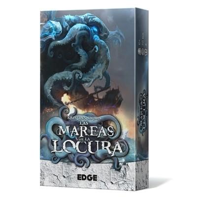 Portal Games - Las Mareas de la Locura