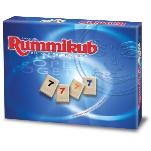 Rummikub - Rummikub Experience