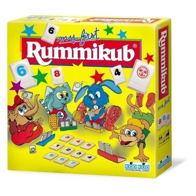 Rummikub - Rummikub Jr.