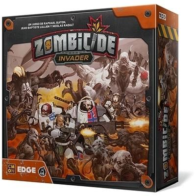 CMON - Zombicide Invader