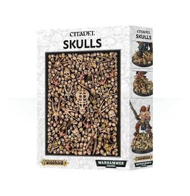 Citadel - Skulls