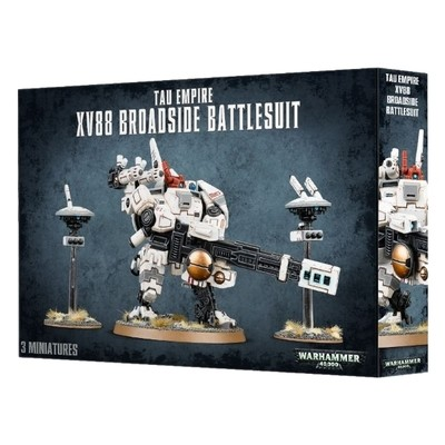 Games Workshop - Warhammer 40,000: Tau Empire XV88 Broadside Battle Suit