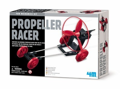 4M - Fun Mechanic /Propeller Racer