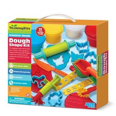 4M - Thinking Kits - Dough Shape Kit