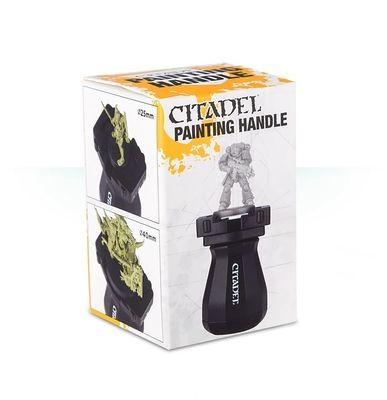 Citadel - Painting Handle