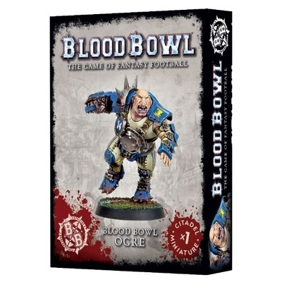 Games Workshop - Blood Bowl: Ogre