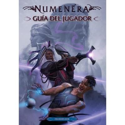 Holocubierta - Numenéra: Guía del jugador