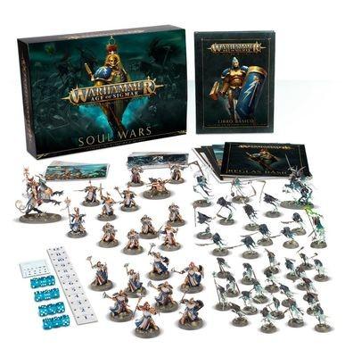 Games Workshop - Warhammer Age of Sigmar: Soul Wars