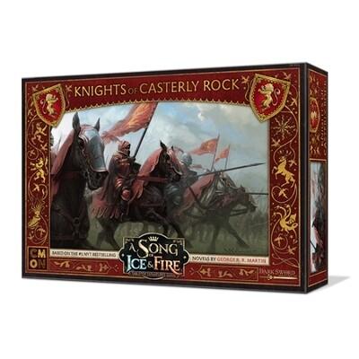 CMON - Canción de Hielo y Fuego: Caballeros de Roca Casterly