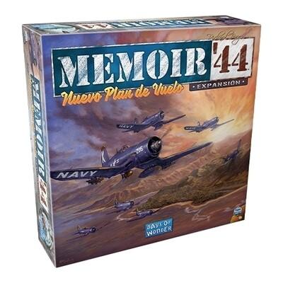 Days of Wonder - Memoir '44: Nuevo Plan de Vuelo