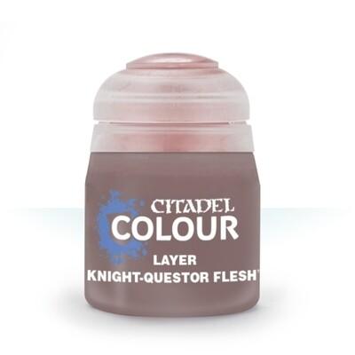 Citadel - Layer: Knight-Questor Flesh - 12ml