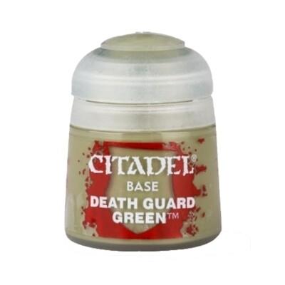 Citadel - Base: Death Guard Green - 12ml