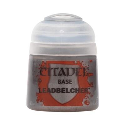 Citadel - Base: Leadbelcher - 12ml