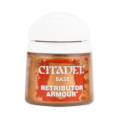 Citadel - Base: Retributor Armour Paint - 12ml