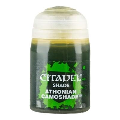 Citadel - Shade: Athonian Camoshade - 24ml