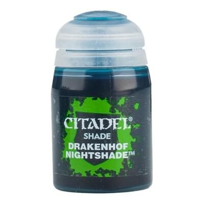 Citadel - Shade: Drakenhof Nightshade - 24ml