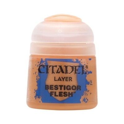Citadel - Layer: Bestigor Flesh - 12ml