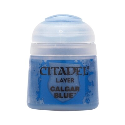 Citadel - Layer: Calgar Blue - 12ml