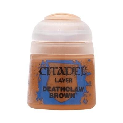 Citadel - Layer: Deathclaw Brown - 12ml