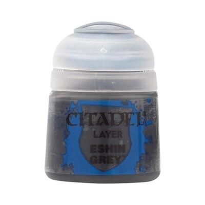Citadel - Layer: Eshin Grey - 12ml