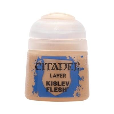 Citadel - Layer: Kislev Flesh - 12ml