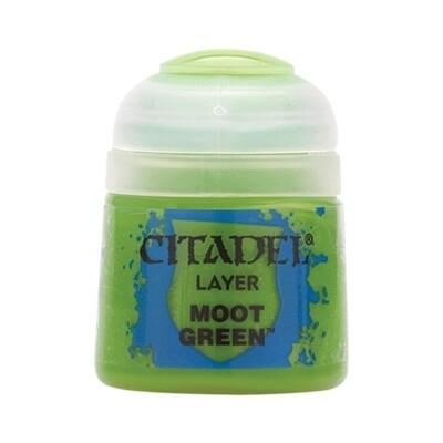 Citadel - Layer: Moot Green - 12ml