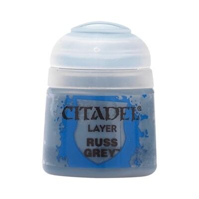 Citadel - Layer: Russ Grey - 12ml