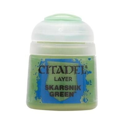 Citadel - Layer: Skarsnik Green - 12ml