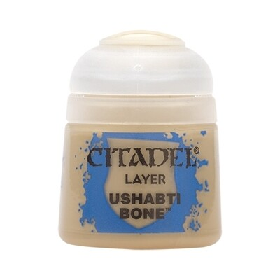 Citadel - Layer: Ushabti Bone - 12ml