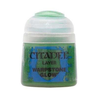 Citadel - Layer: Warpstone Glow - 12ml