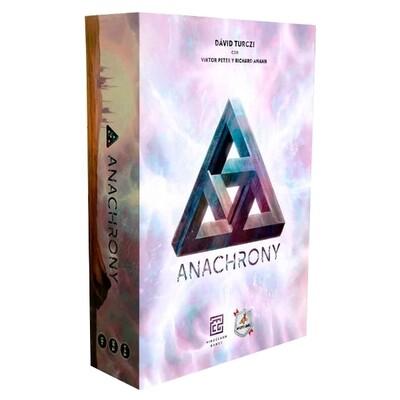 Maldito Games - Anachrony